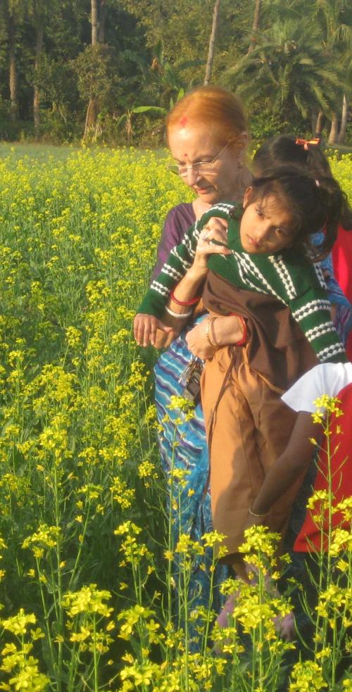 Mummy&Ganga_8174W